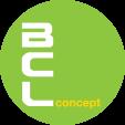 logo bcl concept