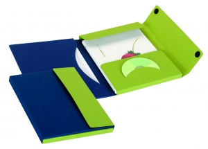 Porte Document Publicitaire - Porte document personnalisé