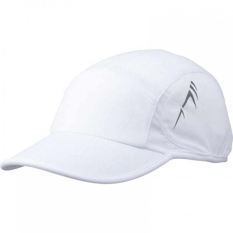 casquette blanche running personnalisee MB6544.jpg
