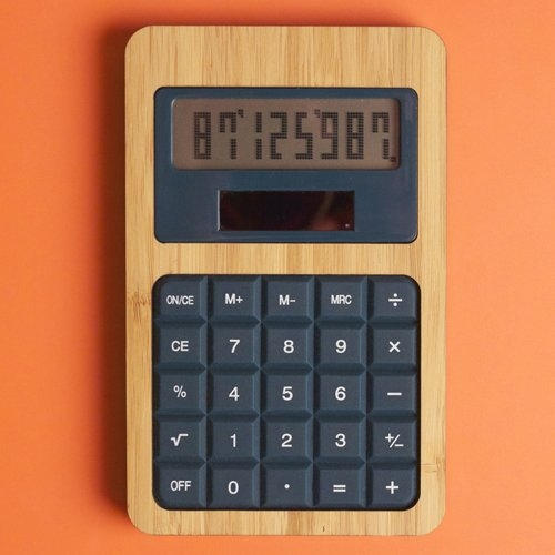 calculatrice solaire publicitaire CGE1564.jpg