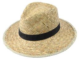 caractéristiques exceptionnelles plusieurs couleurs renommée mondiale Chapeau paille publicitaire