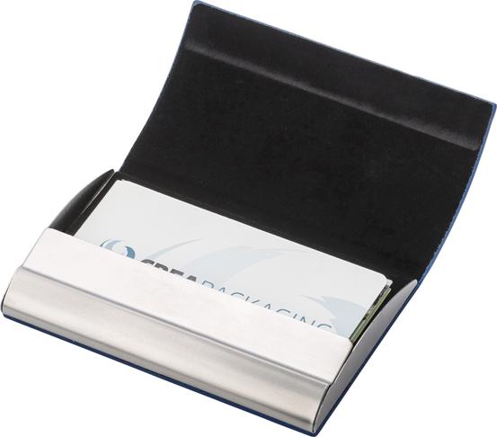 Porte cartes de visite fermeture magn tique - Fermeture magnetique porte ...