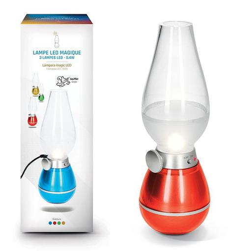 Lampe Magique Aladin A Personnaliser