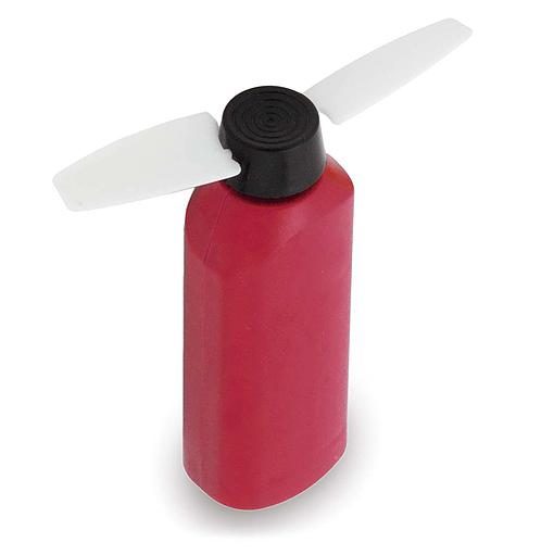 Ventilateur de poche avec ailes pliables. 1ER PRIX